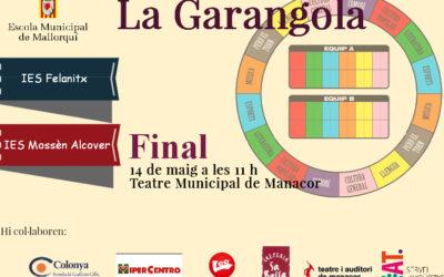 Final de La Garangola 2016