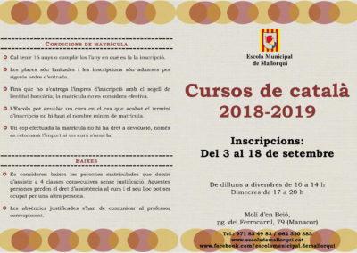 Díptic cursos català EMM 2018-2019 1r quadrimestre-1