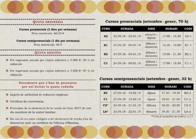 Díptic cursos català EMM 2018-2019 1r quadrimestre-2