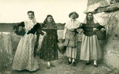 """28 d'abril: """"La indumentària de Menorca al s. XVIII"""""""