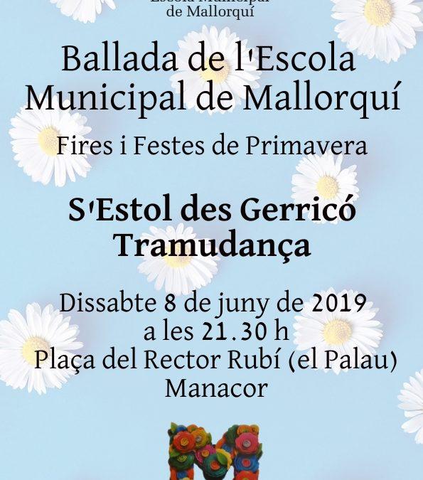 Ballada de Fires i Festes (08.06.2019)