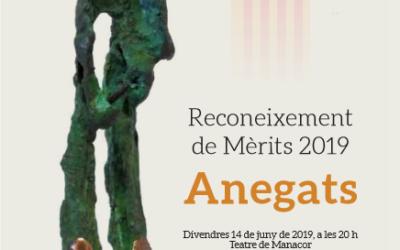 Reconeixement de Mèrits 2019 (14.06.2019)